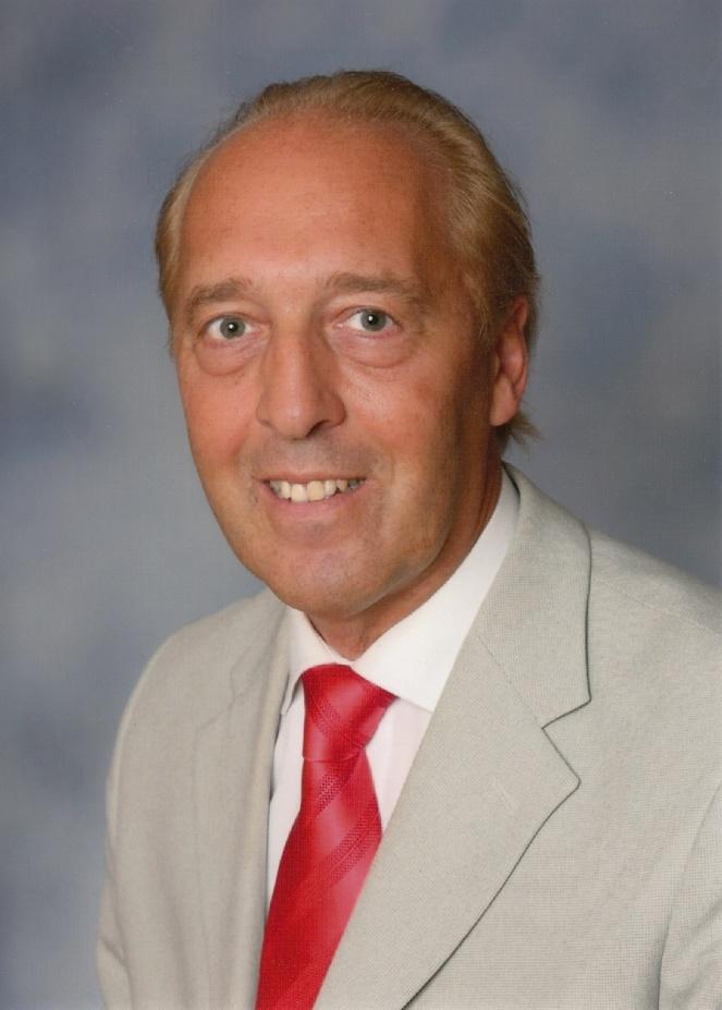 Christoph Ludwig, BEd, eh. Volksschuldirektor